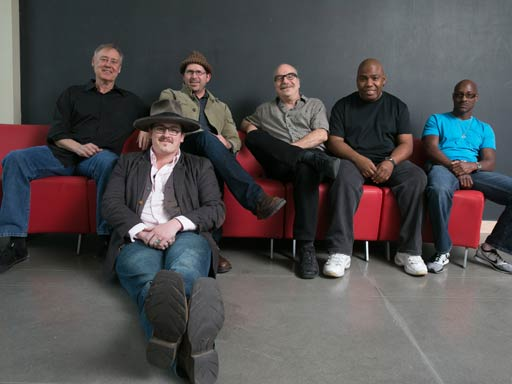 Bruce Hornsby and the Noise Makers